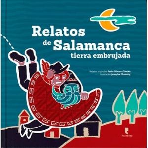 Relatos de Salamanca Tierra embrujada