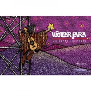 Victor Jara Un canto ilustrado