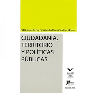 Ciudadanía, territorio y políticas públicas