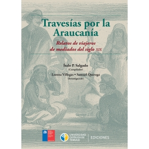 Traves�as por la Araucan�a