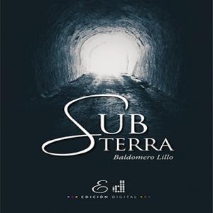 Libro Subterra - Ocho Libros Editorial
