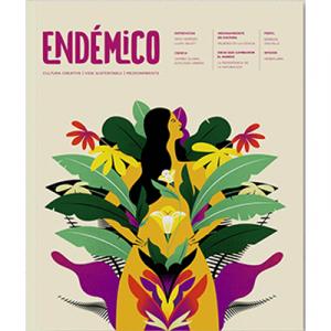 Revista Endemico nº6